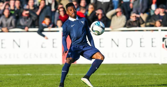 Calvin Tshilumba: Spurs target