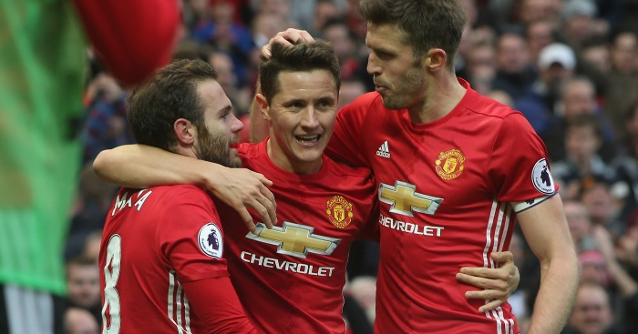 Three things we learned: Manchester United 1-0 Watford