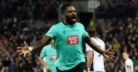 Darren Bent: Part of Derby turnaround