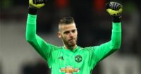 David De Gea: Discusses Real Madrid