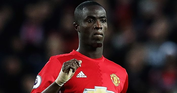 Eric Bailly: Talks up Lindelof move