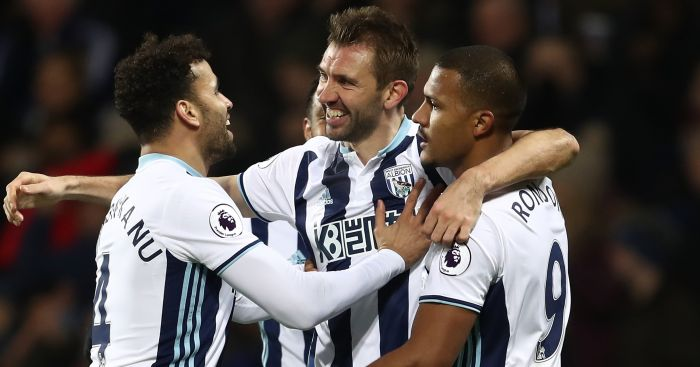 Gareth McAuley: Defying his advancing years