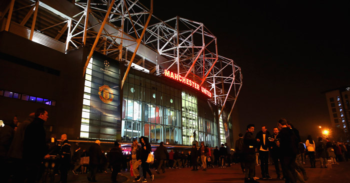 Old Trafford: Is there an atmosphere problem?