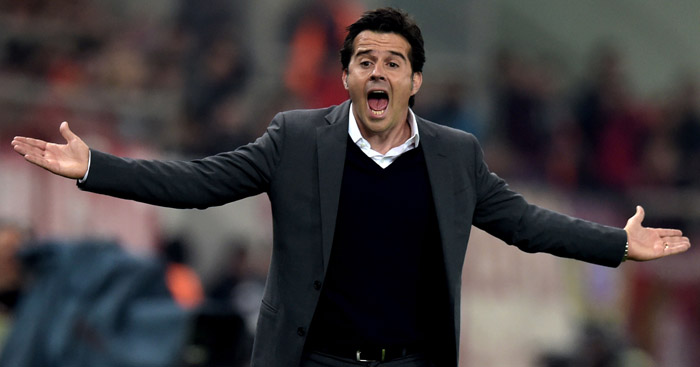 Marco Silva: Surprise choice as new Hull boss