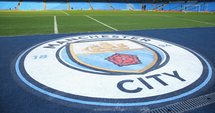Man City: Accused of anti-doping rules breach