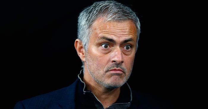 Jose Mourinho: Very poor so far?