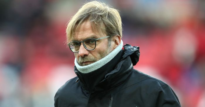 Jurgen Klopp: Puzzled by Sunderland draw