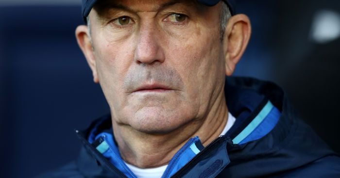 Tony Pulis: Tiredness not an issue