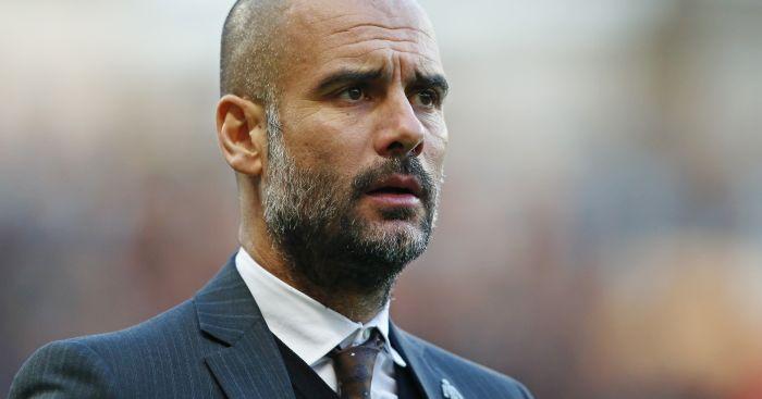 Pep Guardiola: City now ten points behind leaders Chelsea