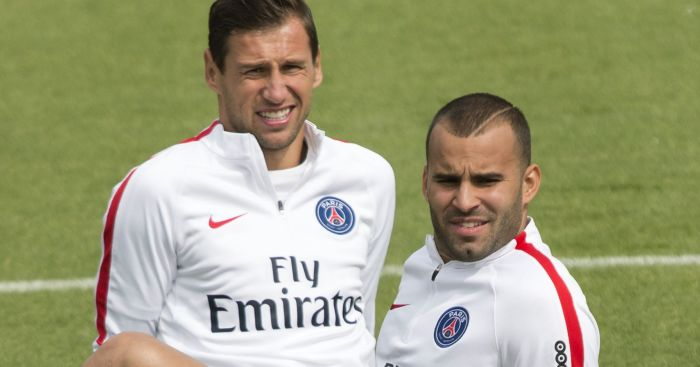 Grzegorz Krychowiak: Up for sale alongside Jese