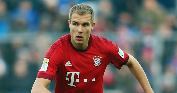 Holger Badstuber: Going to Schalke