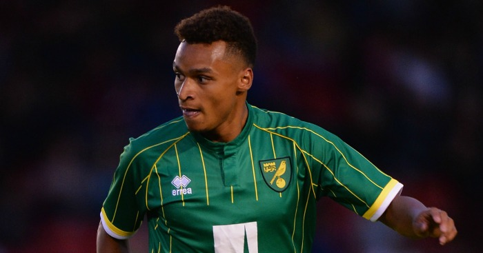 Jacob Murphy: Wanted on Merseyside
