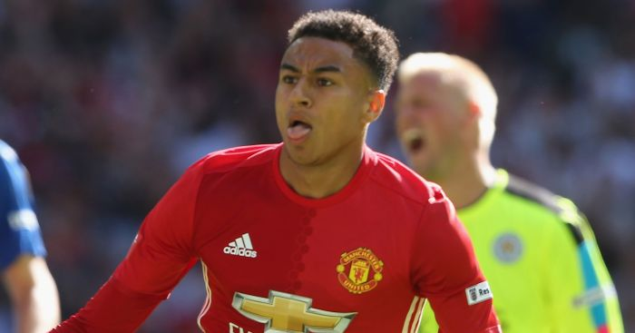 Jesse Lingard: Set for big boost in wages