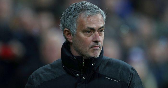 Jose Mourinho: Happy with draw