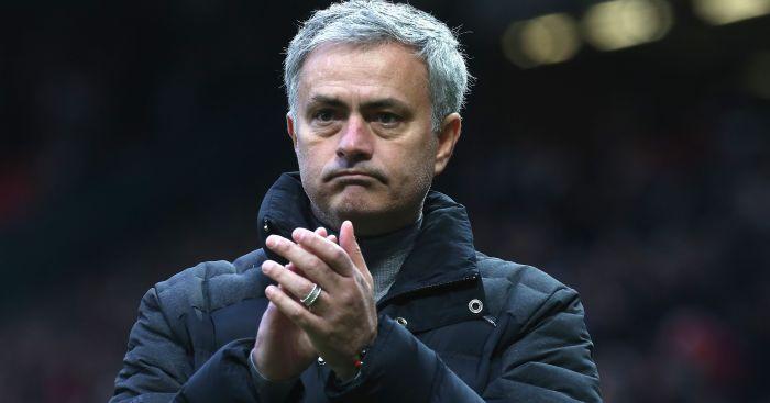 Jose Mourinho: Jealous?