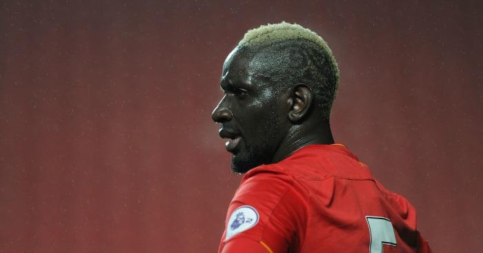 Mamadou Sakho: Wanted at Saints