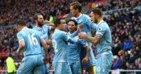 Marko Arnautovic: Brace at Sunderland