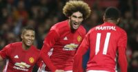 Marouane Fellaini: Made instant impact