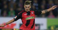 Maximilian Philipp: Linked with PL duo