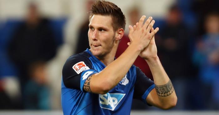 Niklas Sule: Will join Bayern Munich