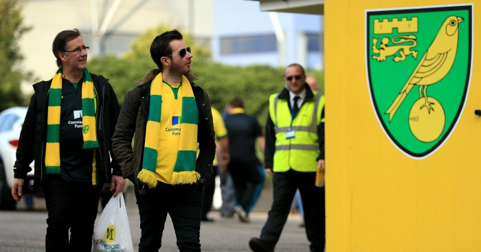 Norwich: Fans offered free coach travel