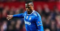Patrice Evra: Almost returned to United