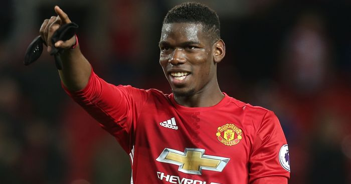 Paul Pogba: Joined by another Le Havre youngster?