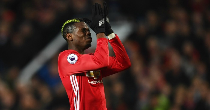 Paul Pogba: Settling in at MUFC