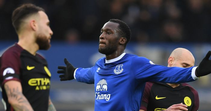 Romelu Lukaku: Set for a return to training