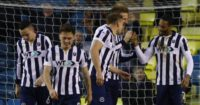 Shaun Cummings: On target in FA Cup shock
