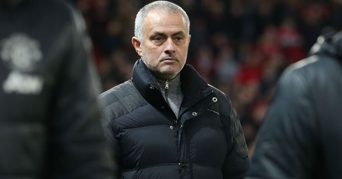 Jose Mourinho: Chelsea have won the title
