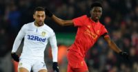 Ovie Ejaria: Was offered to Leeds United