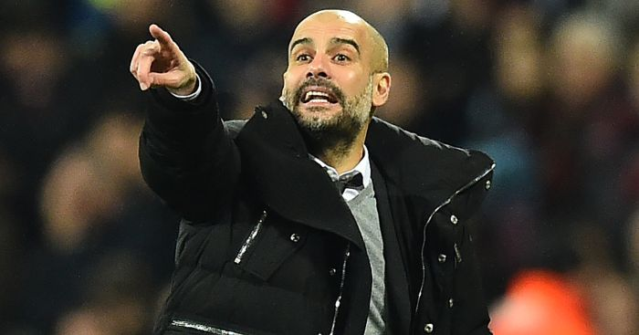 Pep Guardiola: Witnesses big win