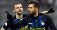 Antonio Candreva: Was on Chelsea's shopping list