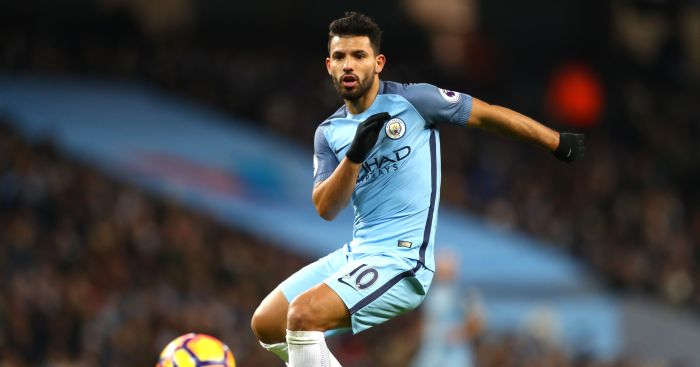 Sergio Aguero: Dreaming of Liverpool