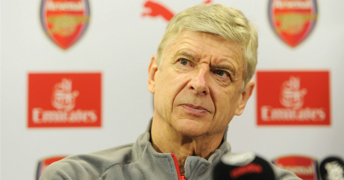 Arsene Wenger: Worried by 3G pitch