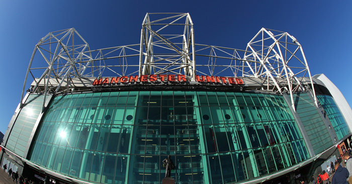 Manchester United: Latest figures announced