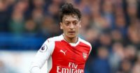 Mesut Ozil: Turned down mega offer