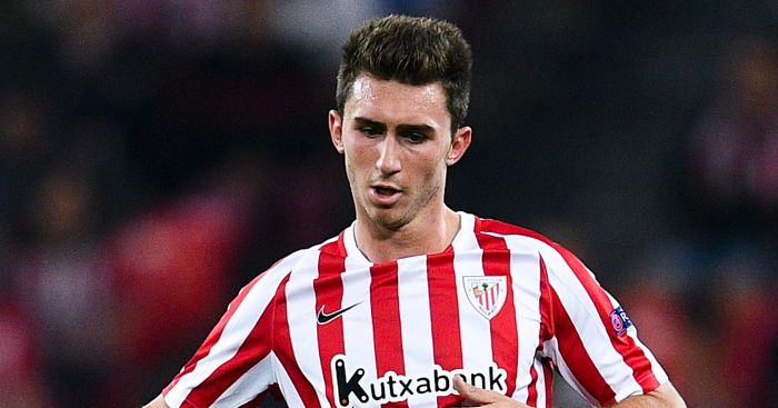 Aymeric Laporte: Man City reignite interest