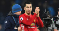 Henrikh Mkhitaryan: Feeling at home