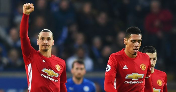 Zlatan Ibrahimovic: Coy on targets