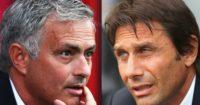 Antonio Conte: Meets Mourinho again