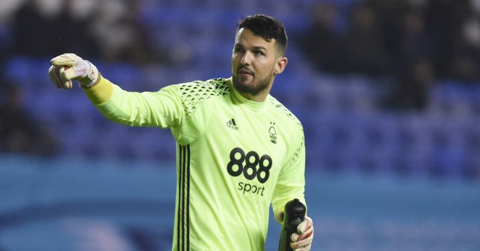 Stephen Henderson: Injury blow for Forest