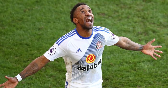 Jermain Defoe: No plans on quitting just yet