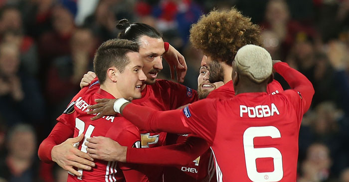 Man Utd: Held to series of unfortunate home draws