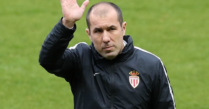Leonardo Jardim: Welcomes Premier League interest