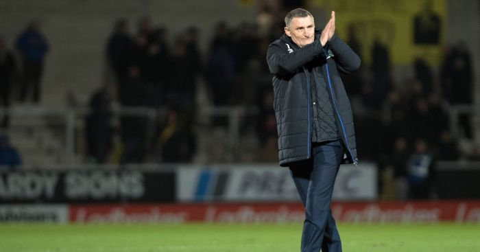 Tony Mowbray: Applauds Blackburn fans