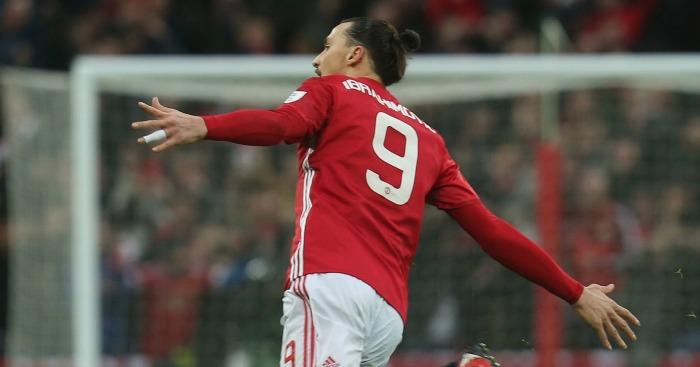 Zlatan Ibrahimovic: Scores late winner