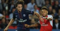 Adrien Rabiot: Linked with Tottenham move again
