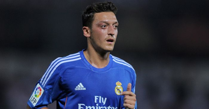 Mesut Ozil: Was subject of plenty of interest after 2010 World Cup